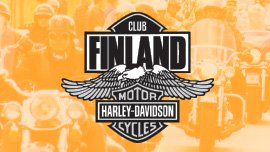 harley davidson club finland
